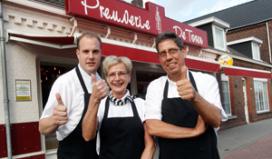 Sparen voor rijles bij oud-winnaar Cafetaria Top 100