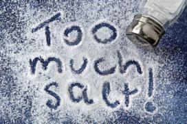 PvdA aan de slag met 'zoutwet
