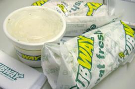 Subway wil naar 3.000 zaken in Groot-Brittannië