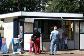 Politiek boos over gedwongen sluiting snackbar