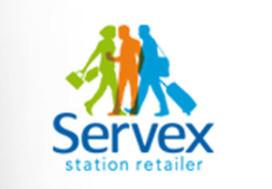 NS schrapt naam Servex