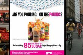 New York wil verbod op grote frisdrank
