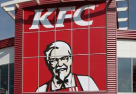 KFC veertig jaar in Nederland