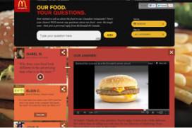 Waarom een Big Mac er anders uitziet dan de foto