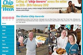 Nationale frietweek levert miljoenen aan publiciteit op