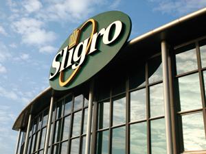 's-Hertogenbosch heeft straks de modernste Sligro