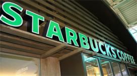 Starbucks heeft eigen koffieplantage