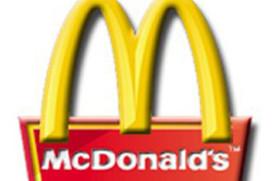 3,3 procent meer omzet McDonald's in 2012