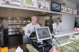 Een omweg waard Cafetaria Top 100 2012