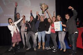 Verhage Floriande trots op tweede plaats Cafetaria Top 100