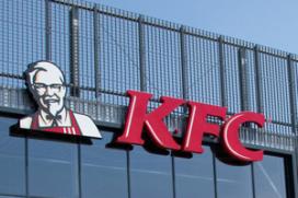 Wakker Dier richt pijlen op KFC