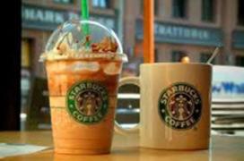 Starbucks gaat belasting betalen in Groot-Brittannië
