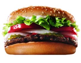 Burger King maakt comeback in Frankrijk