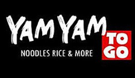 Yam Yam to go overgenomen door Bakerstreet