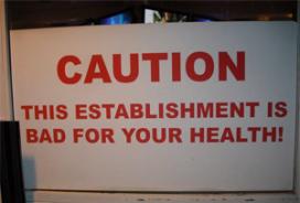 Heart Attack Grill-fan dood na hartaanval