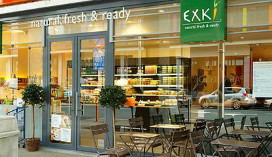 EXKi opent vestiging in Verenigde Staten