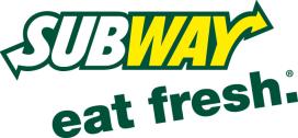 Eerste shop-in-shop Subway