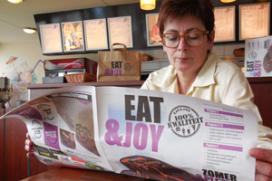 Eat&Joy brengt eigen krant uit