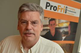 ProFri sluit zich niet aan bij Horeca Alliantie