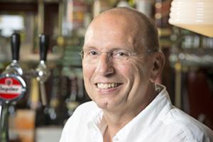 Laurens Meijer: 'Burger King ver achtergebleven'