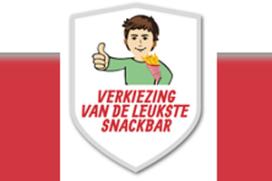 Nieuwe ronde 'Leukste Snackbar' van start