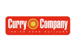 Curry Company failliet