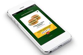 Nieuwe versie McDonald's App gelanceerd