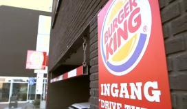 Grootste Burger King van Europa in Amersfoort