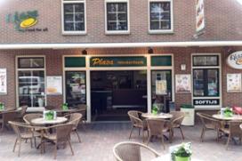 Cafetaria Top 100 nummer 98: Plaza Westerbork, Westerbork