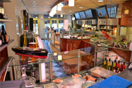 Cafetaria Top 100 nummer 85: Vis & Taria Vreugdenhil, Gouda