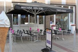 Cafetaria Top 100 nummer 84: Restaria Den Doel, Bladel