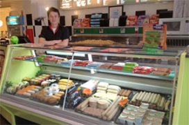 Cafetaria Top 100 nummer 82: Snackpoint Boulle, Maastricht