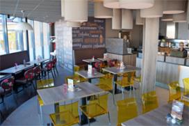 Cafetaria Top 100 nummer 73: Plaza De Ketting, Emmeloord