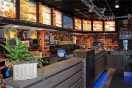 Cafetaria Top 100 nummer 65: Verhage Overschie, Rotterdam