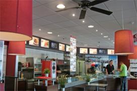 Cafetaria Top 100 nummer 61: Kwalitaria Goverwelle, Gouda