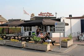 Cafetaria Top 100 nummer 58: Snackplaza Willem de Boer, Urk