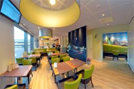 Cafetaria Top 100 nummer 31: Cafetaria Vierrijk, Eindhoven
