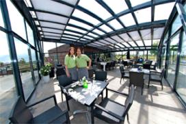 Cafetaria Top 100 nummer 27: Plaza Leesten, Zutphen
