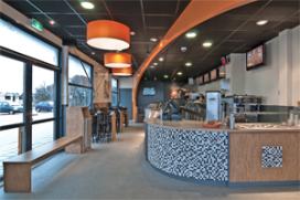Cafetaria Top 100 nummer 22: Eetpaleis 't Vosje Groote Wielen, Rosmalen
