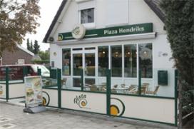 Cafetaria Top 100 nummer 15: Plaza Hendriks, Elst