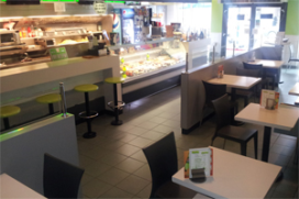 Cafetaria Top 100 nummer 14: Snackpoint Le Patat, Aarle-Rixtel