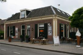 Cafetaria Top 100 nummer 12: Het Oude Raedthuys, Cothen