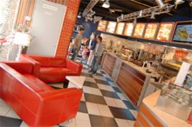 Cafetaria Top 100 nummer 8: Verhage Floriande, Hoofddorp