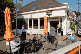 Cafetaria Top 100 nummer 7: Foodmaster De Parel, 's-Gravenzande