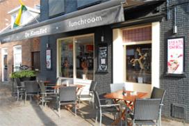 Cafetaria Top 100 nummer 6: Restaria Lunchroom De KomEet