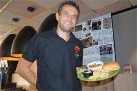 Imago Award Cafetaria Top 100 naar Friet van Piet