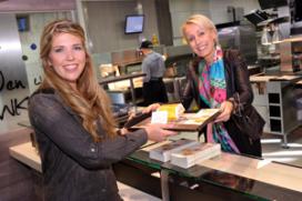 Meer locaties McDonald's met glutenvrij brood