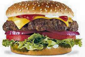 Robot maakt 360 hamburgers per uur