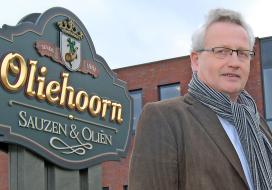 Oude Groningse cafetariamayonaise krijgt tweede leven