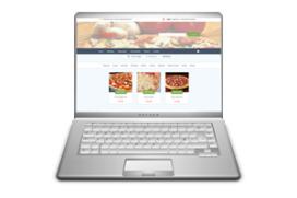 'Goedkoper platform voor bezorgrestaurants